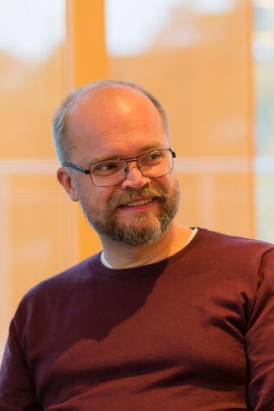 Dan Händevik